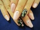 Арт дизайн ногтей