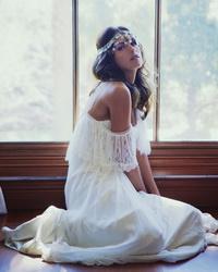 Свадебные платья от кутюр осени-зимы 2012-2013 - выход за установленные рамки