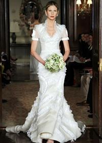 Дизайнерские свадебные платья: свадьба со вкусом