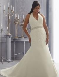 свадебные платья в греческом стиле для полных женщин