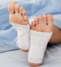 Avon Healthy Remedies Detox Patches
