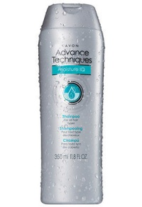 ADVANCE TECHNIQUES Moisture IQ Shampoo