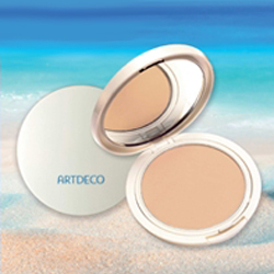 пудра Artdeco Sun Protection Powder Foundation