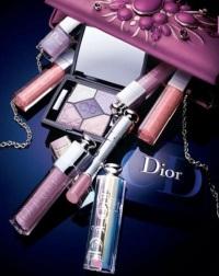 элитная косметика Dior