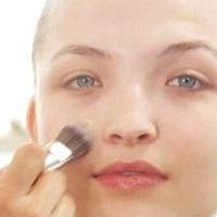 тональный крем для моделирования лица