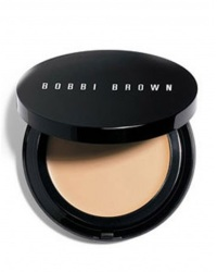 тональное средство Bobbi Brown Long-Wear Even Finish Compact Foundation