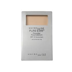 база под макияж Мейбеллин Maybelline New York Pure Stay Powder Foundation