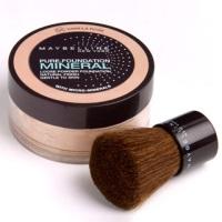 пудра для проблемной кожи Maybelline Mineral Power Powder Foundation
