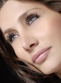 скрыть морщины с помощью косметики