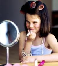 Подростковая косметика: равнение на минимализм