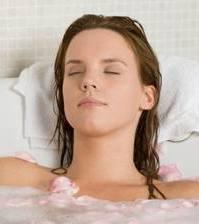 Минеральные ванны: для души и тела