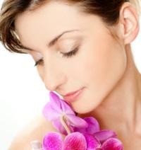 Пилинг красота и здоровье нежной кожи