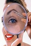 Волосы на лице: бережный «фейс-контроль»