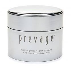 антивозрастные ночные кремы Elizabeth Arden Prevage Anti-Aging Night Cream