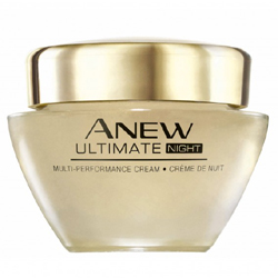 популярные ночные кремы Lorraine's Favourite:Avon Anew Ultimate Night Cream