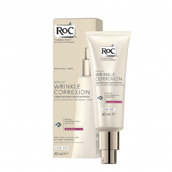 ночные кремы с ретинолом RoC Retin-Ox Wrinkle correxion Regenerating Night Cream