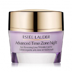 легкие ночные кремы Estee Lauder Advanced Time Zone Night