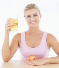 Яблочная диета:  запретный плод для красивой фигуры