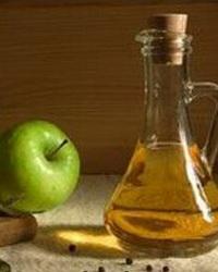 Яблочный уксус для похудения – традиционные рецепты