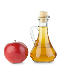 Как принимать яблочный уксус для похудения: опыт предков