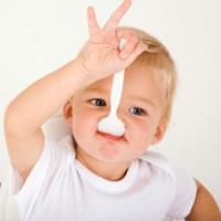 Введение овощей в рацион ребенка: главное не торопиться