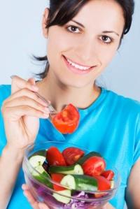 сбалансированное диетическое питание меню