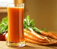 Морковная диета: вкусное похудение за три дня