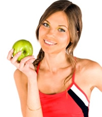 как похудеть без мышечной массы