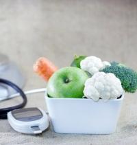 питание при диабете второго типа с гипертонией