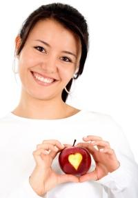 Диета для сердца: здоровое сердце и сосуды