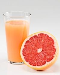 Грейпфрутовый сок: продукт для тонких талий и здоровья сердца