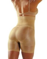 Белье для похудения: легкий способ избавиться от лишних килограммов