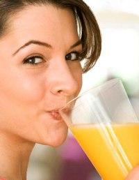 Соковая диета – вкусное и питательное похудение