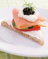 Нордическая диета – северная альтернатива диете средиземноморской