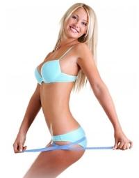 как быстро сбросить вес за 1 день