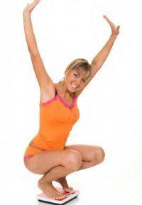 Мотивация похудения: стройность по науке