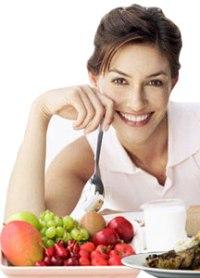 Как легко похудеть: десять несложных правил