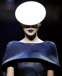 Неделя Высокой моды в Париже: Armani Prive