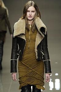 Куртки с мехом: модный must-have осенне-зимнего гардероба