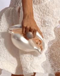 Женские сумки 2012: красота в деталях
