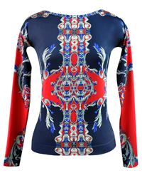 Модные блузы 2013: тренды на любой вкус