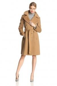 демисезонное пальто 2015