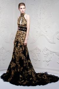 Вечерние платья 2013: сила простоты