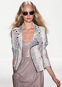 Модные куртки 2012: стильное разнообразие