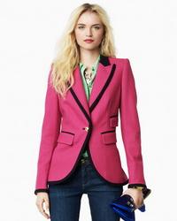 Пиджаки 2013 - самые актуальные модели
