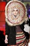 Неделя моды в Париже: экстравагантность и экзотика