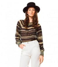 Обзор модных трендов весны 2013 - возвращение винтажного стиля