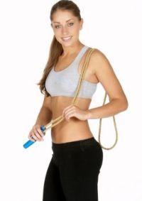 Упражнения со скакалкой: быстрый и эффективный путь к стройности