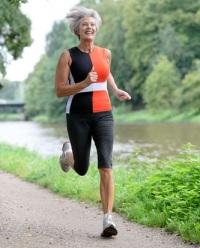 как бегать вечером чтобы похудеть