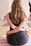 Укрепляем спину при помощи йоги - как помочь позвоночнику